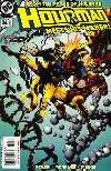 Hourman #24 comic books - cover scans photos Hourman #24 comic books - covers, picture gallery
