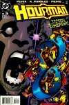 Hourman #3 Comic Books - Covers, Scans, Photos  in Hourman Comic Books - Covers, Scans, Gallery