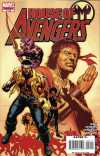 House of M: Avengers #2 Comic Books - Covers, Scans, Photos  in House of M: Avengers Comic Books - Covers, Scans, Gallery