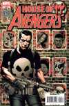 House of M: Avengers #3 Comic Books - Covers, Scans, Photos  in House of M: Avengers Comic Books - Covers, Scans, Gallery