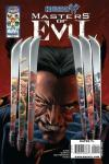House of M: Masters of Evil #2 comic books for sale
