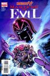 House of M: Masters of Evil #4 comic books for sale