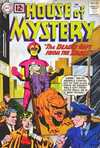 House of Mystery #119 comic books - cover scans photos House of Mystery #119 comic books - covers, picture gallery