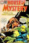 House of Mystery #123 Comic Books - Covers, Scans, Photos  in House of Mystery Comic Books - Covers, Scans, Gallery
