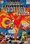 House of Mystery #131 Comic Books - Covers, Scans, Photos  in House of Mystery Comic Books - Covers, Scans, Gallery
