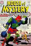 House of Mystery #141 Comic Books - Covers, Scans, Photos  in House of Mystery Comic Books - Covers, Scans, Gallery