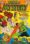 House of Mystery #147 Comic Books - Covers, Scans, Photos  in House of Mystery Comic Books - Covers, Scans, Gallery