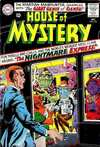 House of Mystery #155 comic books - cover scans photos House of Mystery #155 comic books - covers, picture gallery