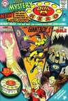 House of Mystery #156 Comic Books - Covers, Scans, Photos  in House of Mystery Comic Books - Covers, Scans, Gallery