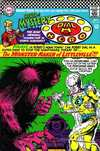 House of Mystery #162 comic books - cover scans photos House of Mystery #162 comic books - covers, picture gallery