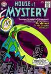 House of Mystery #148 comic books - cover scans photos House of Mystery #148 comic books - covers, picture gallery