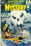 House of Mystery #197 comic books - cover scans photos House of Mystery #197 comic books - covers, picture gallery