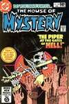 House of Mystery #288 comic books - cover scans photos House of Mystery #288 comic books - covers, picture gallery