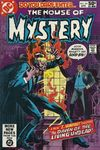 House of Mystery #291 Comic Books - Covers, Scans, Photos  in House of Mystery Comic Books - Covers, Scans, Gallery
