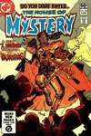 House of Mystery #293 comic books - cover scans photos House of Mystery #293 comic books - covers, picture gallery
