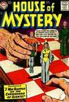 House of Mystery #77 Comic Books - Covers, Scans, Photos  in House of Mystery Comic Books - Covers, Scans, Gallery