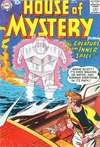 House of Mystery #79 Comic Books - Covers, Scans, Photos  in House of Mystery Comic Books - Covers, Scans, Gallery