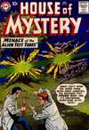 House of Mystery #81 Comic Books - Covers, Scans, Photos  in House of Mystery Comic Books - Covers, Scans, Gallery