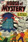 House of Mystery #87 Comic Books - Covers, Scans, Photos  in House of Mystery Comic Books - Covers, Scans, Gallery