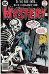 House of Mystery #248 Comic Books - Covers, Scans, Photos  in House of Mystery Comic Books - Covers, Scans, Gallery