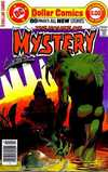 House of Mystery #255 comic books for sale