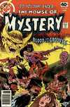 House of Mystery #269 Comic Books - Covers, Scans, Photos  in House of Mystery Comic Books - Covers, Scans, Gallery