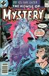 House of Mystery #271 Comic Books - Covers, Scans, Photos  in House of Mystery Comic Books - Covers, Scans, Gallery