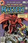 House of Mystery #272 Comic Books - Covers, Scans, Photos  in House of Mystery Comic Books - Covers, Scans, Gallery