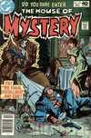 House of Mystery #275 Comic Books - Covers, Scans, Photos  in House of Mystery Comic Books - Covers, Scans, Gallery