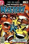 House of Mystery #277 Comic Books - Covers, Scans, Photos  in House of Mystery Comic Books - Covers, Scans, Gallery