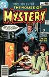 House of Mystery #278 comic books - cover scans photos House of Mystery #278 comic books - covers, picture gallery