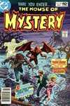 House of Mystery #280 comic books - cover scans photos House of Mystery #280 comic books - covers, picture gallery