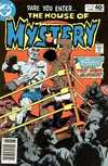 House of Mystery #281 comic books - cover scans photos House of Mystery #281 comic books - covers, picture gallery