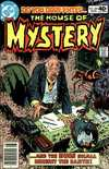 House of Mystery #283 Comic Books - Covers, Scans, Photos  in House of Mystery Comic Books - Covers, Scans, Gallery