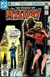 House of Mystery #286 comic books - cover scans photos House of Mystery #286 comic books - covers, picture gallery