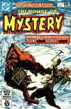 House of Mystery #287 Comic Books - Covers, Scans, Photos  in House of Mystery Comic Books - Covers, Scans, Gallery