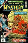 House of Mystery #296 comic books - cover scans photos House of Mystery #296 comic books - covers, picture gallery
