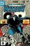House of Mystery #297 comic books - cover scans photos House of Mystery #297 comic books - covers, picture gallery