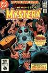 House of Mystery #298 Comic Books - Covers, Scans, Photos  in House of Mystery Comic Books - Covers, Scans, Gallery