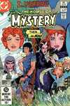 House of Mystery #309 comic books - cover scans photos House of Mystery #309 comic books - covers, picture gallery