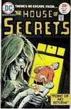 House of Secrets #131 comic books - cover scans photos House of Secrets #131 comic books - covers, picture gallery