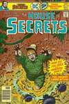 House of Secrets #142 comic books - cover scans photos House of Secrets #142 comic books - covers, picture gallery