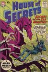 House of Secrets #25 Comic Books - Covers, Scans, Photos  in House of Secrets Comic Books - Covers, Scans, Gallery
