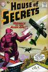House of Secrets #26 Comic Books - Covers, Scans, Photos  in House of Secrets Comic Books - Covers, Scans, Gallery