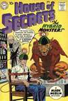 House of Secrets #31 Comic Books - Covers, Scans, Photos  in House of Secrets Comic Books - Covers, Scans, Gallery