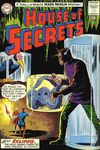 House of Secrets #63 comic books for sale