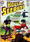 House of Secrets #66 comic books for sale