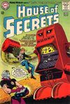 House of Secrets #67 comic books for sale