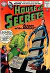 House of Secrets #68 comic books for sale