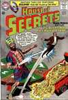 House of Secrets #71 cheap bargain discounted comic books House of Secrets #71 comic books